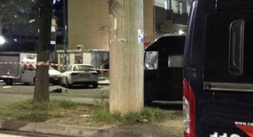 Mette bomba davanti a distributore tabacchi, ladro muore nell'esplosione