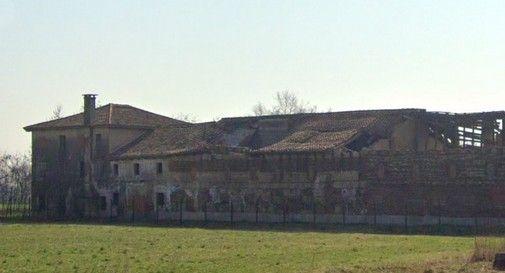 Ex-casa Cattani a Castelfranco