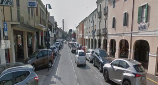 Il rilancio di Roncade dopo il Covid parte dalla centrale via Roma