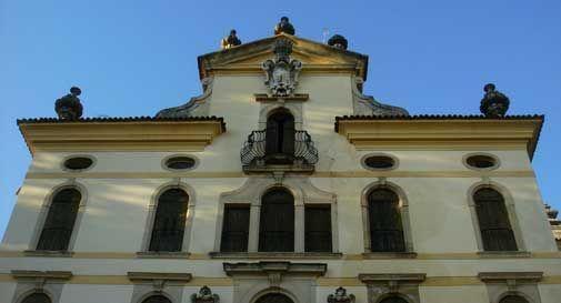 villa papadopoli cesana