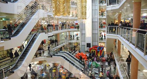 Centri Commerciali: Varese e provincia - Just Shopping
