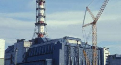 Incendio vicino a Chernobyl, crescono radiazioni nell'area
