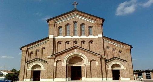 Chiesa Abbaziale Santa Maria Assunta, Monastier