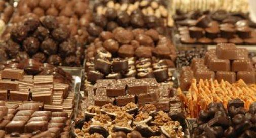 Dal Belgio arriva il cioccolato da 'sniffare'