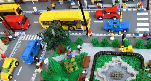 La città dei Lego in mostra a Treviso
