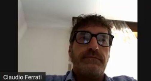 Claudio Ferrati
