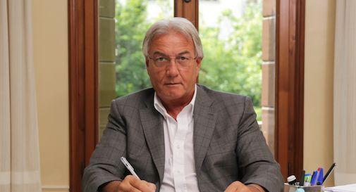 Giacomo Colladon presidente Mom