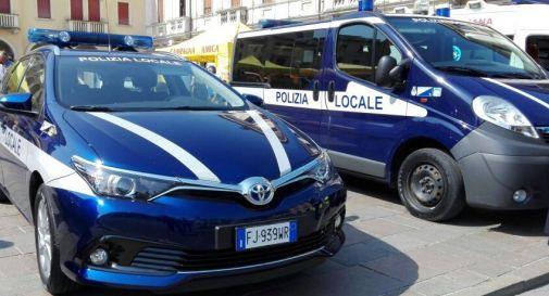 Multe, nel 2017 Mogliano ha incassato 590 mila euro