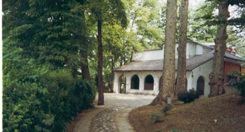 Villa Longobardi