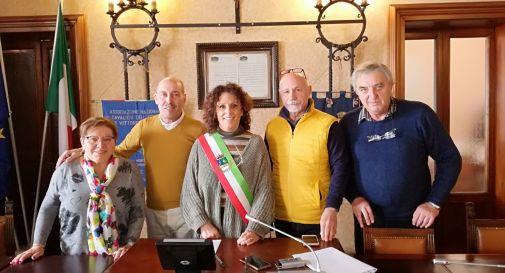 Rinnovata ieri l'intesa tra amministrazione comunale di Mogliano Veneto e le sigle CGIL, CISLe UIL