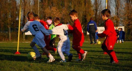 Voucher sport anche per i bambini dai 3 ai 6 anni