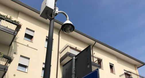 In arrivo nuove 31 videocamere in città