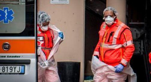 Covid Italia, 34.767 contagi e altri 692 morti