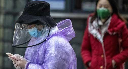 Entro il prossimo anno fino al 70% della popolazione mondiale potrebbe essere contagiata dal Coronavirus