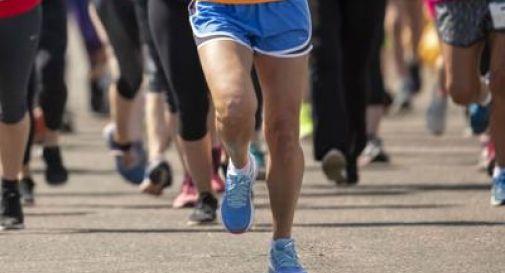 A 96 anni corre 5 km in 42 minuti, è record