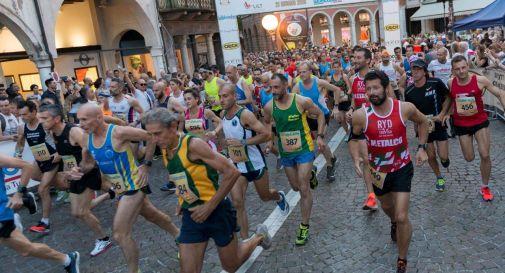 Corritreviso, al via in 500 da piazza Duomo