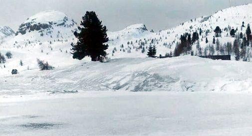 Maltempo: Veneto, pioggia ovunque e neve su Dolomiti