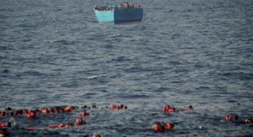 Strage di bimbi in mare, naufraga barcone: oltre 30 morti