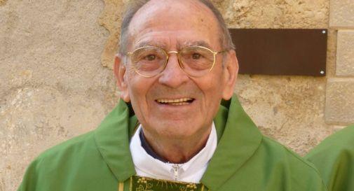 Vescovo Alfredo Magarotto
