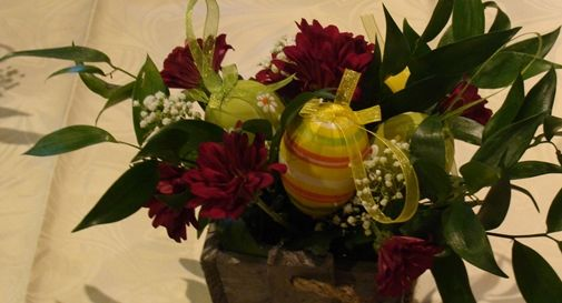 Bere a Pasqua, anzi, bere anche a Pasqua