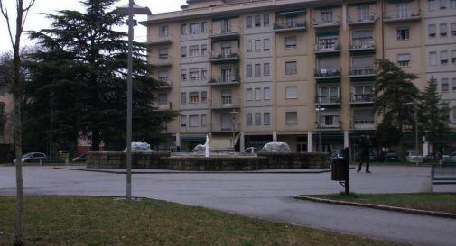 piazza Martiri Belfiore