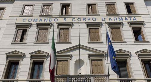 Addio al Primo Fod: Maset replica a De Nardi