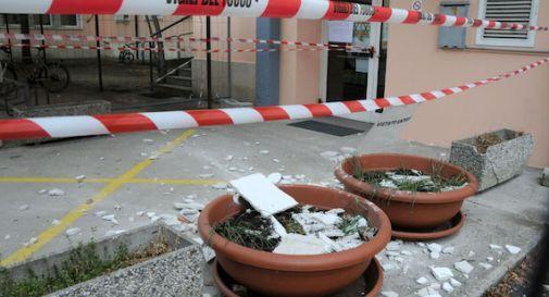 Piovono calcinacci al liceo Duca degli Abruzzi, momenti di paura a scuola