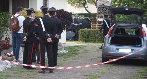 Tragedia a Visnadello, spara alla nuora e poi si uccide