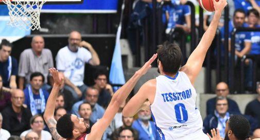 Treviso vince il derby casalingo contro Venezia