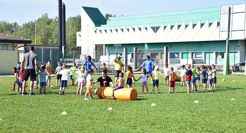 A Villorba arriva il Rugby Summer Camp