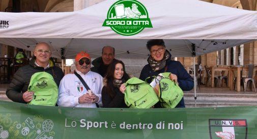 A Treviso i campionati nazionali di tennis over 50 UNVS