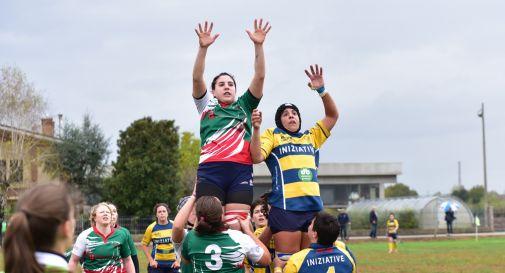 Villorba Rugby femminile difende lo scudetto