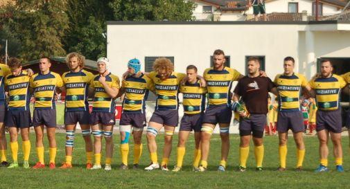Rugby, Villorba, Conegliano e Pieve di Soligo insieme per i giovani