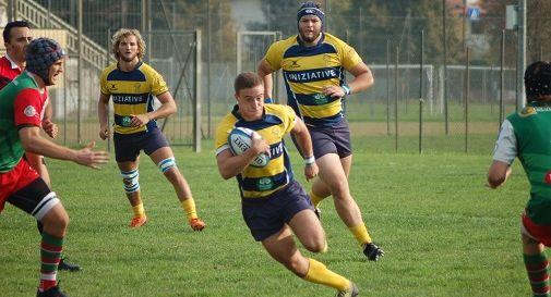 Rugby / Tris di trevigiane nel
