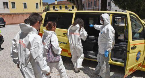 Lettera sospetta la sindaco di Treviso, dimesse le sette persone venute a contatto con il contenuto
