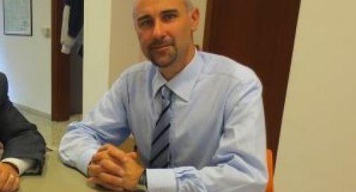 Daniele Ceschin, consigliere di opposizione  dei Democratici per Mogliano