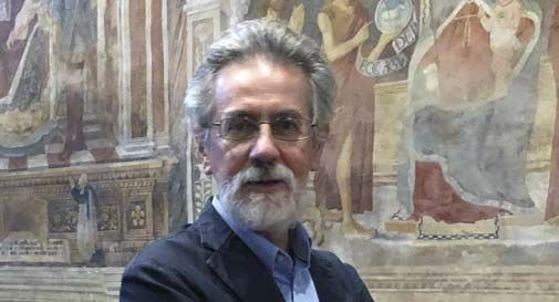 Alessandro De Bastiani è il candidato sindaco di Rinascita Civica