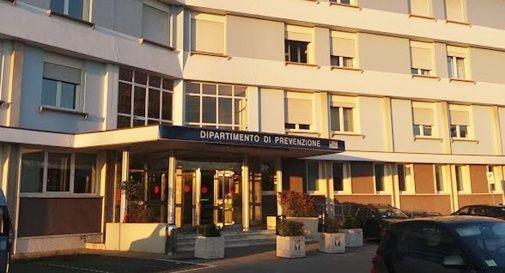 Sono 15 i positivi al Dipartimento di Prevenzione della Madonnina a Treviso