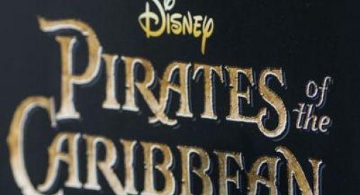 Hackerata la Disney, rubato il nuovo 'Pirati dei Caraibi'