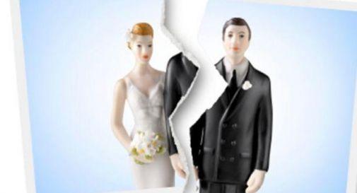 Social, chat e tradimenti: a Treviso boom di divorzi