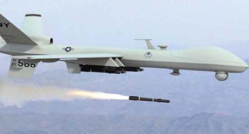Pakistan: 17 morti in raid drone