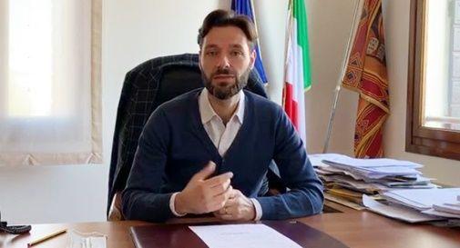 Il sindaco di Zero Branco Luca Durighetto