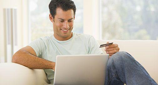 Acquisti online: la nuova frontiera dello shopping