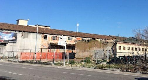 ex Consorzio Agrario Treviso