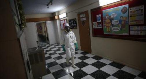 Ebola, per gli Usa è la