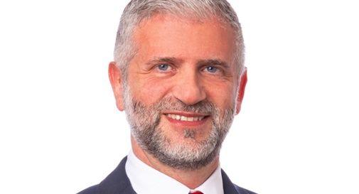 Eddy Frezza, governatore Lions club