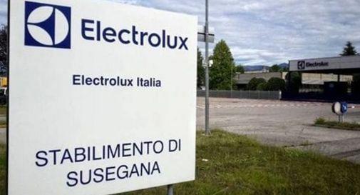 Indetto uno sciopero per giovedì all'Electrolux di Susegana