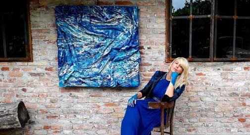 Eleonora Bottecchia selezionata per la prima edizione del Premio Vittorio Sgarbi