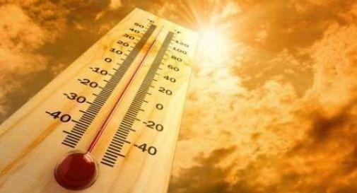 Estate 2019: tra le più calde degli ultimi 25 anni. Ma oggi si conclude