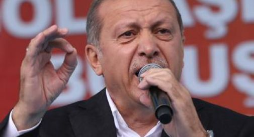 Turchia, Erdogan: